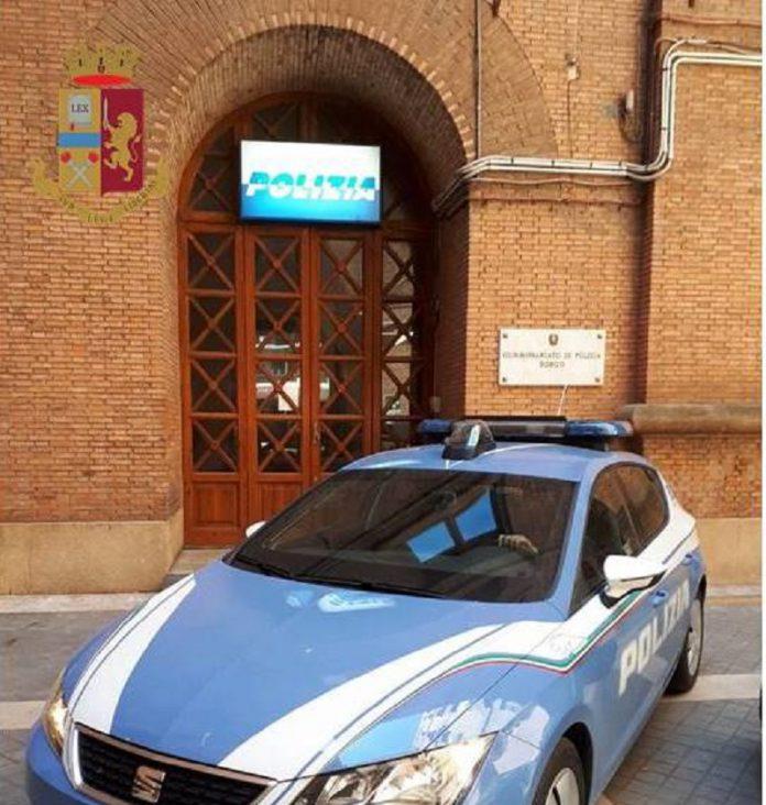 Cinque persone denunciate per furto supermercati a Taranto