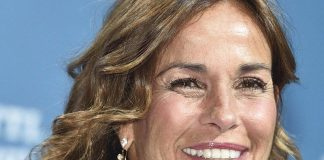 Cristina Parodi.Premio Magna Grecia Awards a Massafra