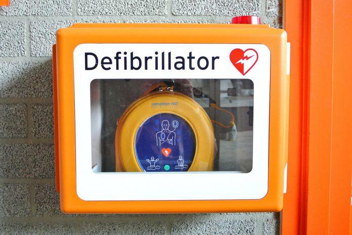 Runners Ginosa dona un defibrillatore per la zona PIP