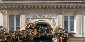 Eataly Parigi le specialità agroalimentari italiane e regionali