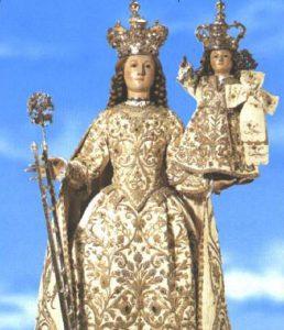 Festeggiamenti a Massafra per la Madonna della Scala