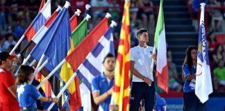 Giochi del Mediterraneo. Il sindaco di Taranto a Roma