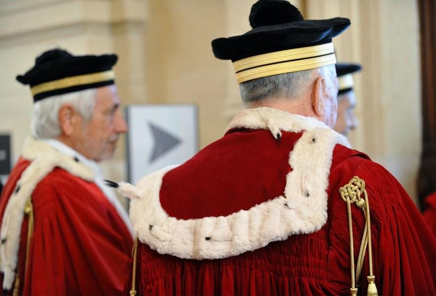 Giudice Corte Costituzionale al Liceo Salvemini di Bari
