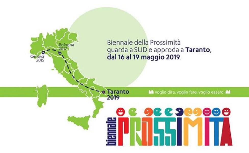 Go Deep ritorna a Taranto in Città Vecchia
