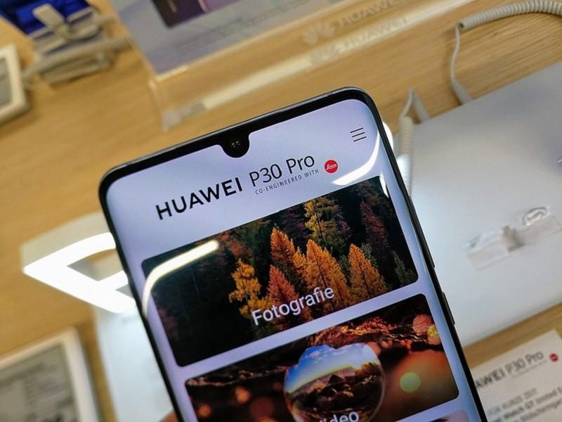 Huawei inserito nella lista nera dagli Usa