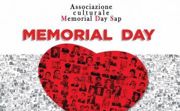 Il Memorial Day fa Tappa a Taranto per non dimenticare