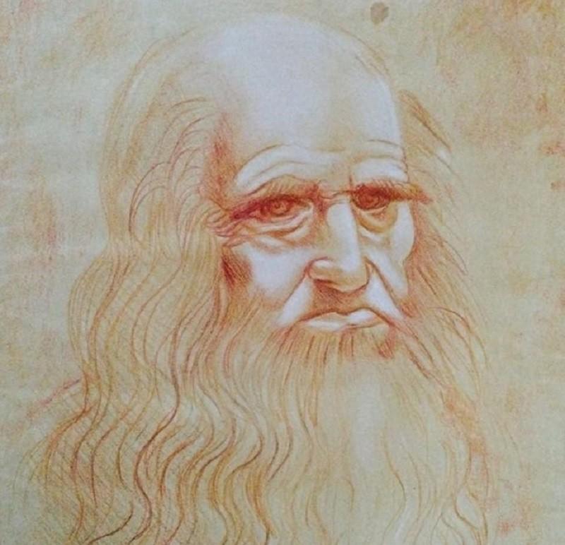 Iniziative in Italia per i 500 anni dalla morte di Leonardo