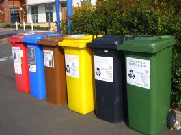 Modifiche calendario raccolta rifiuti a Martina Franca