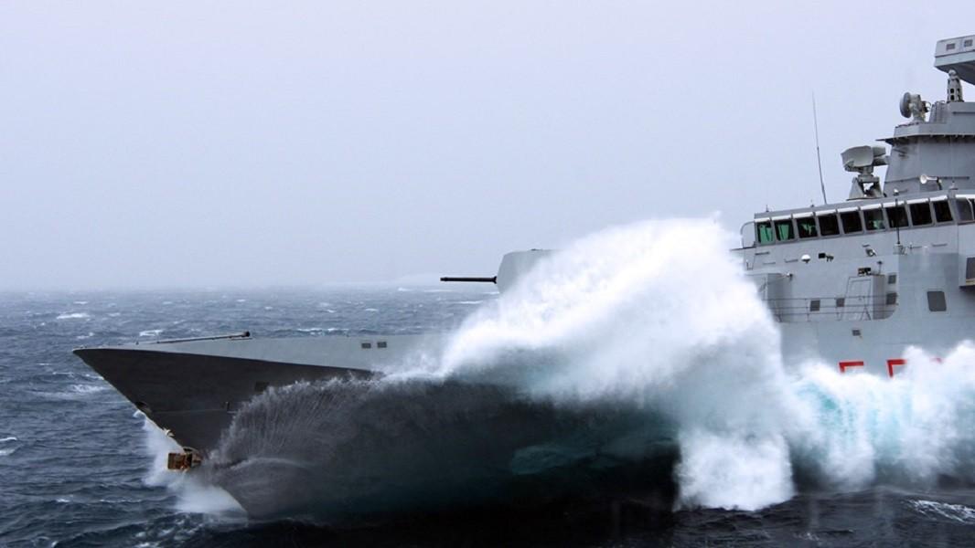 Open day della Marina Militare di Grottaglie