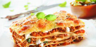 Realizziamo la ricetta lasagne alla pugliese
