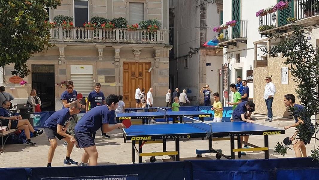 Ritorna la Festa dello Sport a Martina Franca