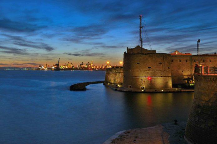 Ritorna la fiera della Letteratura a Taranto al Castello