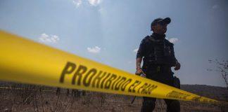 Ritrovati in Messico i resti di 34 persone