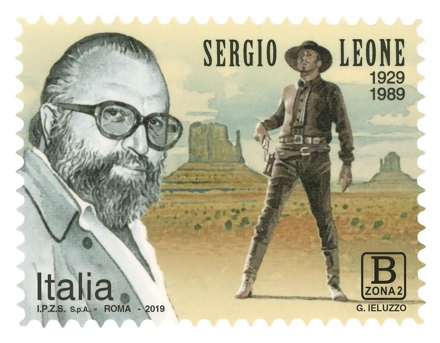 Sergio Leone a 30anni dalla morte ricordato a Roma