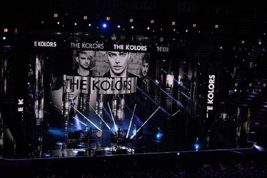 Si prevedono tre concerti nell'estate di Martina Franca