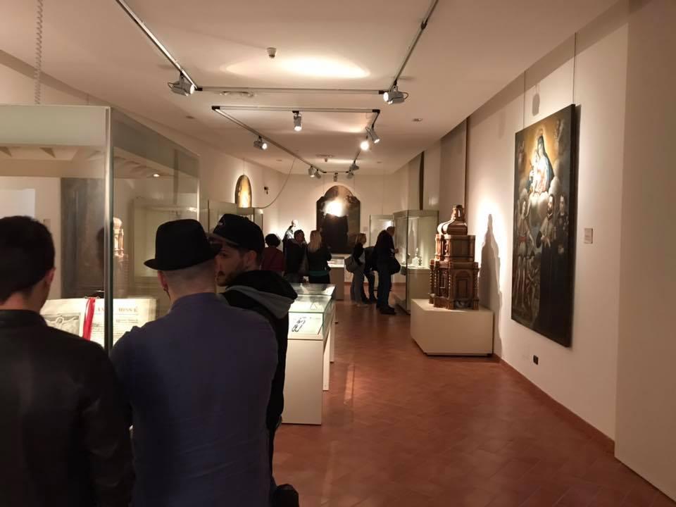 Sport musica intrattenimento al Mudi di Taranto