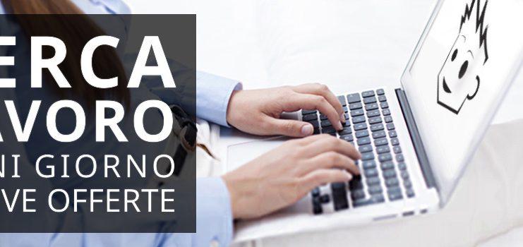 Cerca lavoro a Taranto e provincia