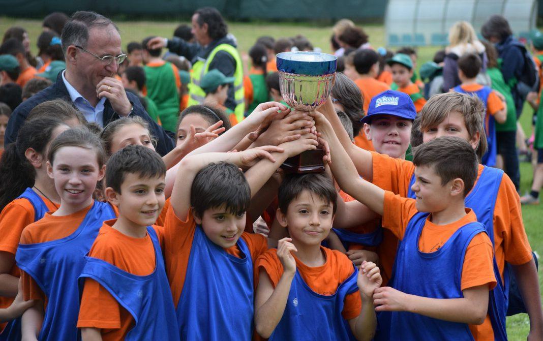 Al via la Festa dello Sport a Martina Franca