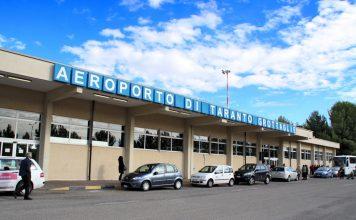 Aeroporto Grottaglie