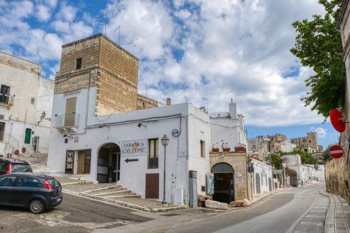 Grottaglie: nuovi incentivi per nuovi negozi all'interno del centro storico