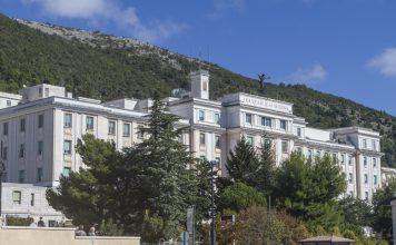 Casa sollievo di San Giovanni Rotondo
