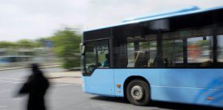 Trasporto pubblico a Taranto