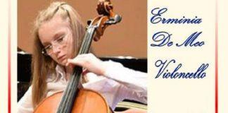 Martina Franca, concerto per violoncello e pianoforte