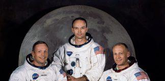 20 luglio 1969. L'Italia ricorda 50 anni dallo sbarco sulla luna