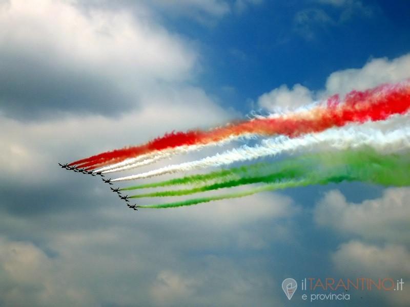 73° anniversario della Repubblica. Grande festa a Taranto