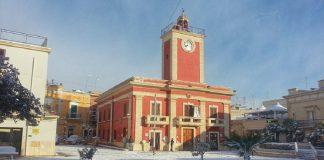 Aiuole e balconi fioriti a Palagiano con un concorso