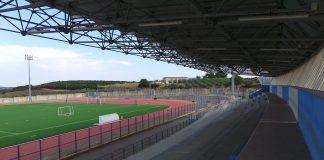 Ampliamento impianto sportivo polifunzionale a Laterza