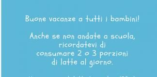 """Anche Bari ha lanciato il progetto """"Latte nelle scuole"""""""