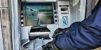 Arrestati responsabili assalto al bancomat di Castellaneta