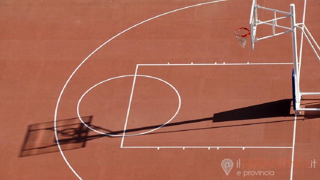 Campo di Volley e basket a Mottola tra poco una realtà