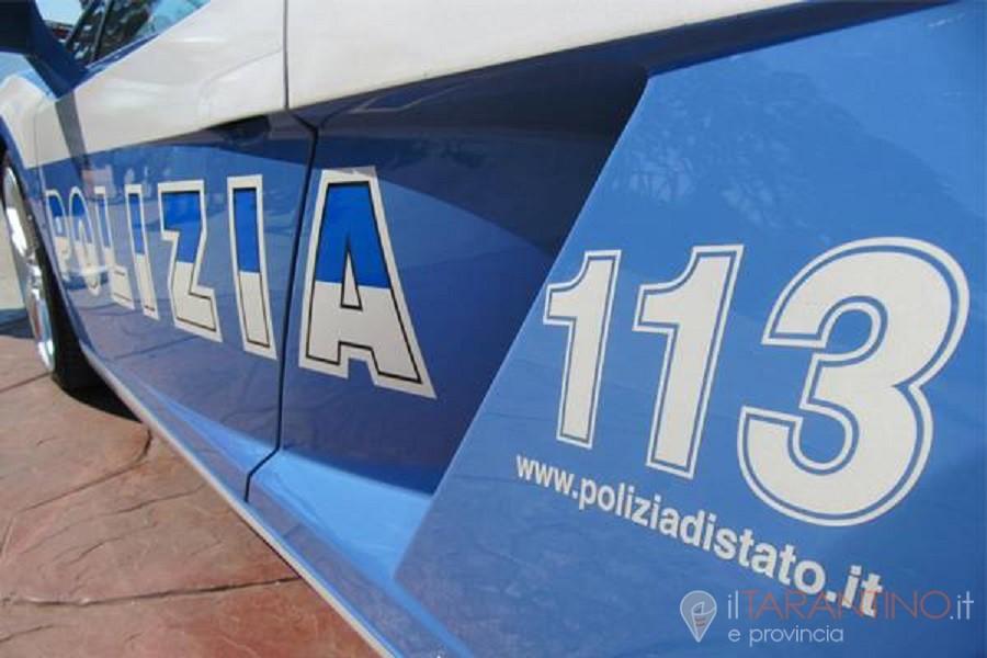Chiusura circoli e sequestro apparecchi da gioco a Taranto