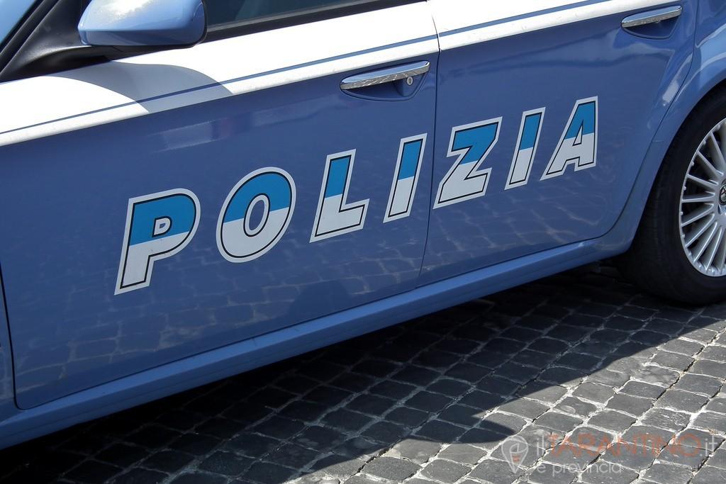 Denunciato 31enne di Taranto per spaccio stupefacenti