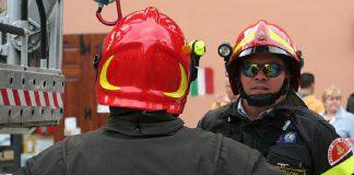 Due feriti gravi nel'esplosione in una villetta a Porto Cesareo