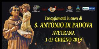 Festa di Sant'Antonio fino a domai ad Avetrana