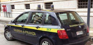 In arresto coppia di Brindisi in possesso di 1 chilo di droga