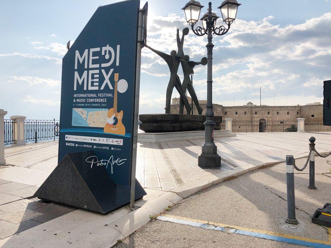medimex 2019 - Taranto