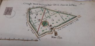 Mostra documenti dell'archivio diocesano di Castellaneta