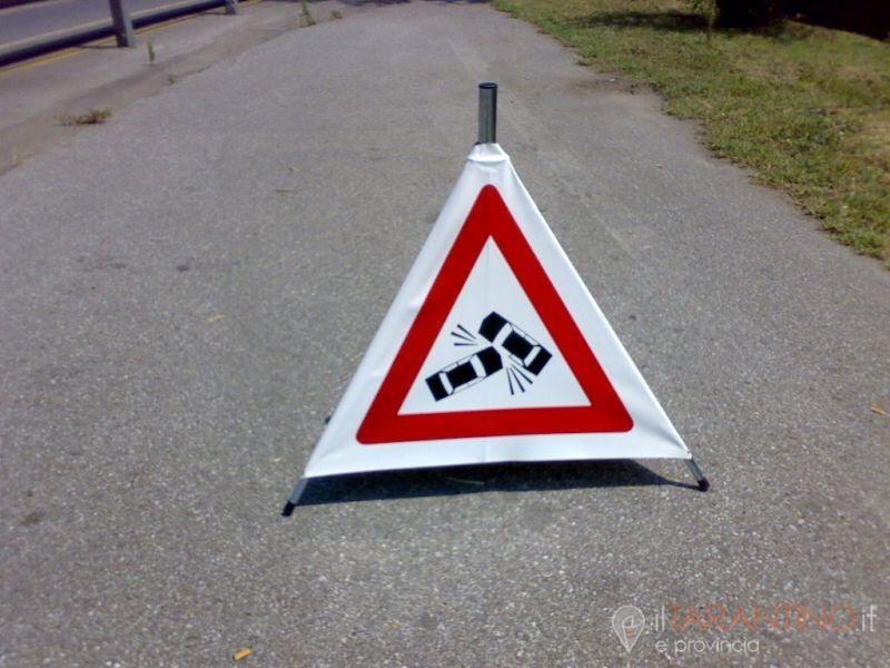 Muore tragicamente 35enne di Sava in un incidente stradale