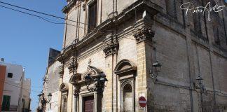 Occorrono interventi urgenti nel centro storico di Massafra