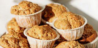 Ricetta muffin salati zucca e cacioricotta una bontà