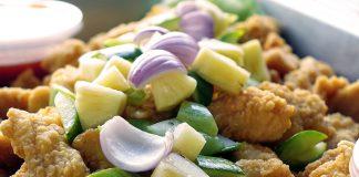 Ricetta pepite di pesce fritto un'ottima idea estiva