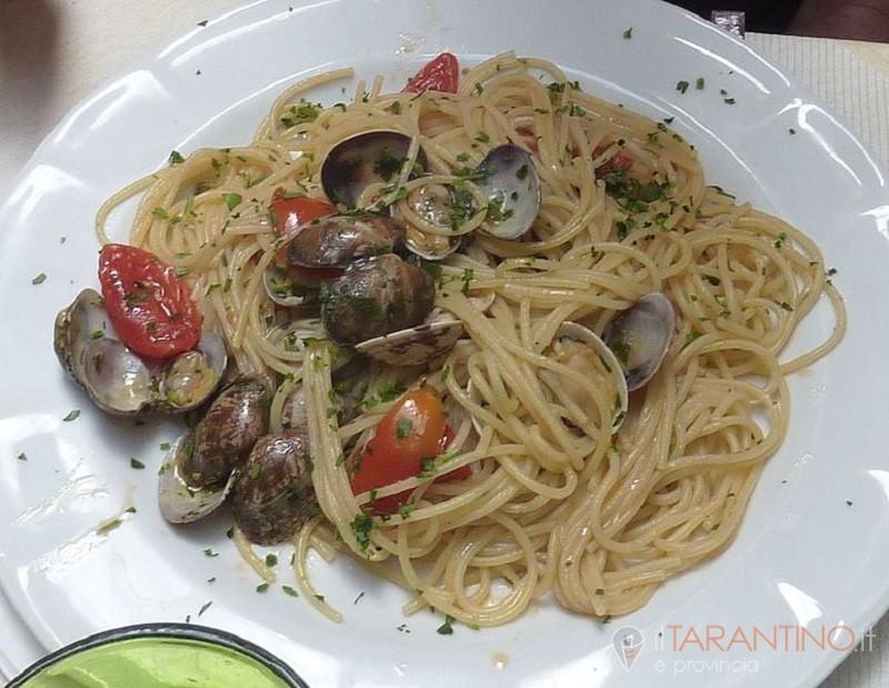 Ricetta spaghetti alle vongole un piatto speciale