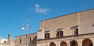San Marzano, paese allo sfascio