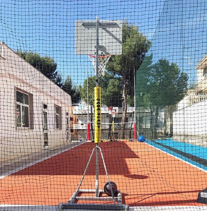 Spazio polifunzionale ludico-sportivo a Massafra