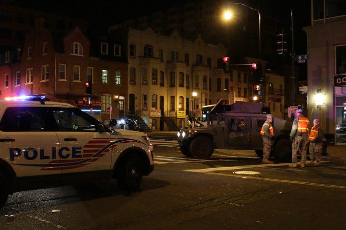 Strage in Virginia. Impiegato comunale uccide i suoi colleghi