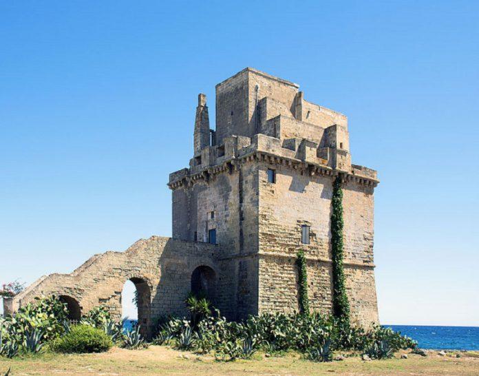 Torre Colimena di Manduria punto informativo